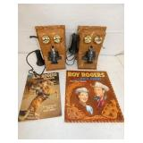 ROY ROGERS ITEMS