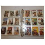 ROY ROGERS TRADING CARDS