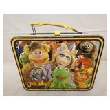 FOZZIE BEAR THE MUPPETS LUNCH BOX