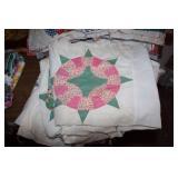 Quilt Pieces