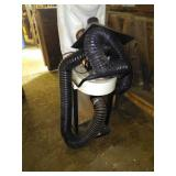 Shop Fox dust collector