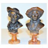 Bronze Rubens Rembrandt