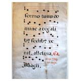 Illuminated manuscript