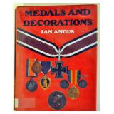 Medals book