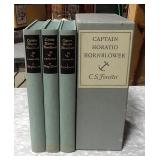 Captain Horation Hornblower