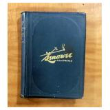 Lenawee County Historical Book