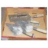 Cement Trowels