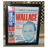 George Wallace Politcal Poster