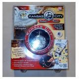 Kansas City Railroad Pocket Watch