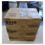 NIB Libby Wine Goblets