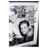 George Klein Autograph