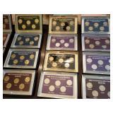 US Commemorative Quarter Sets