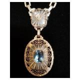Beautiful 14k Necklace