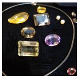 Pearls - Gemstones