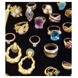 14k and 18k Gold Jewelry