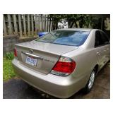 2006 Camry LE  (202,961 miles)  Good Condition