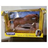 Breyer Spirit of the Horse
