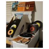 Vinyl 45