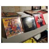 Thousand of Vinyl