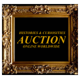Important Fall Worldwid Estates Auction Incl. Coins, Stamps, Militaria, Stoneware, Sterling, Advert