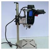 """Craftsman Drill Press Stand Model 25921 with 3/8"""" Drill"""