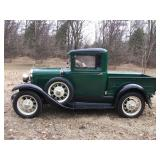 1930 Ford Truck