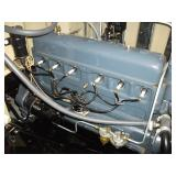 32 Chevy engine