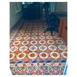 Gorgeous 10 x 15 Persian Rug
