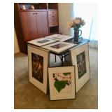 Framed Photography Wall Art