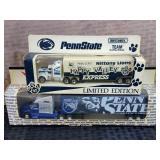 Penn State Die Cast Trucks