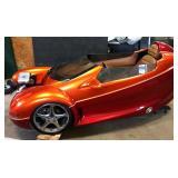 Merlin Roadster