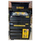 Deluxe Dewalt Tool Box