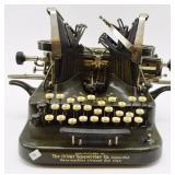 Antiques, Collectibles & Clocks Auction