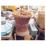 Large Hamper Basket