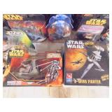 Star Wars Playsets