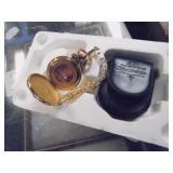 Fantasy Pocket Watch