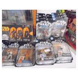 Star Wars Trilogy Figurines