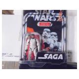 Star Wars George Lucas in
