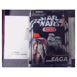 Star War Geo Lucas
