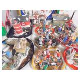 Lemax Figurines