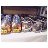 Star Wars Figurines