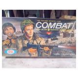 Ideal Combat Game
