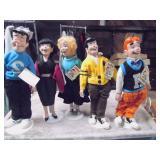 Archie Dolls