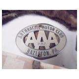 AAA Hazleton Emblem