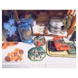 Mini Pottery Set