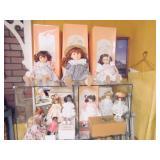 Goebel Dolls