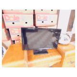 "LG 24"" flat screen tv"