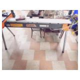 port o matic miter saw