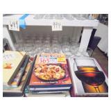 gourmet cookbooks