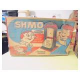 Shmo Game